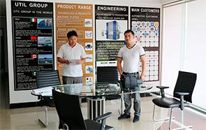 广州市优蒂利:与大连寅诚的合作是一种双赢模式